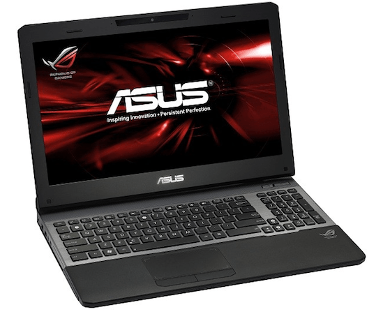 asusg55oicutherelooking Notebook ASUS G55VW DS71 tem preço e configurações finais definidas