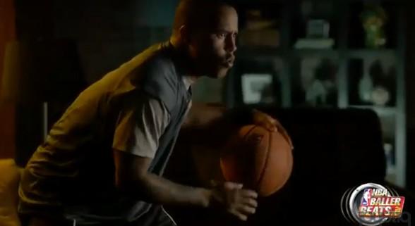 ballerbeatstrailertease NBA Baller Beats para Xbox 360: um jogo de basquete na sala de sua casa