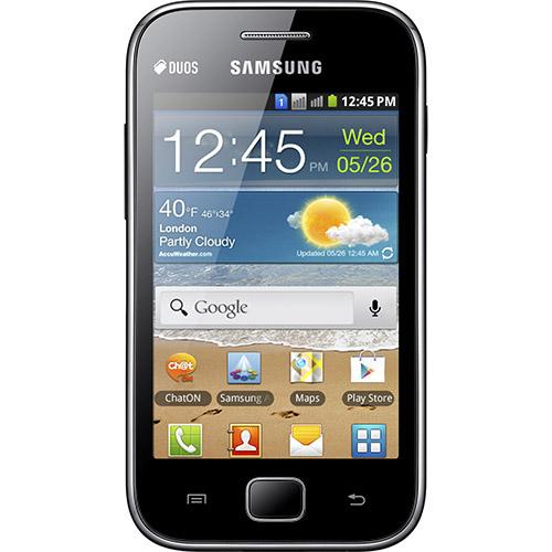 111552852 2GG [Dicas de Compras] Samsung Galxy Ace Duos é o destaque do dia: dual SIM, Android 2.3 e câmera de 5 MP