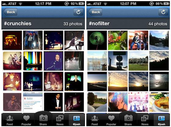 instagram Instagram supera o Twitter pela primeira vez na métrica de uso em dispositivos móveis