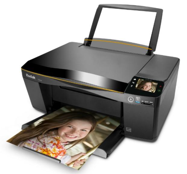kodak printer shot Kodak abandona a produção de impressoras de jato de tinta para consumidores