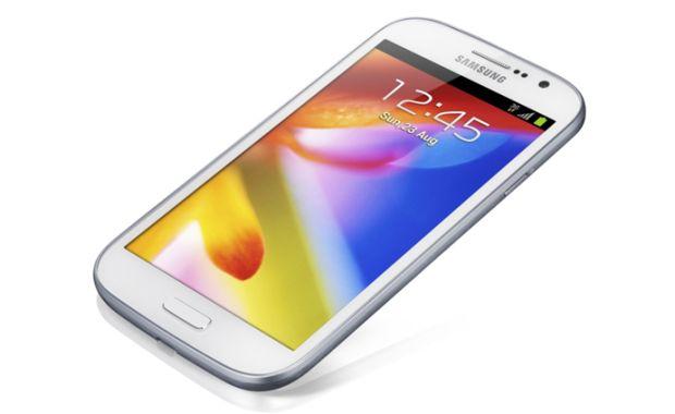 samsung galaxy grand Samsung Galaxy Grand é anunciado oficialmente: mais um Android com tela de 5 polegadas