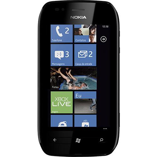 110755535 2GG [Dicas de Compras] Nokia Lumia 710 com preço reduzido para R$ 494
