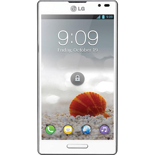 112391042 2GG [Dicas de Compras] Smartphone LG L9, com Android 4.0 e tela de 4.7 polegadas