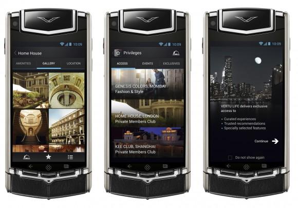 MembersClubGallery WhiteBG High Res copy 580x405 Vertu Ti, o Android de luxo de US$ 10 mil, é anunciado oficialmente