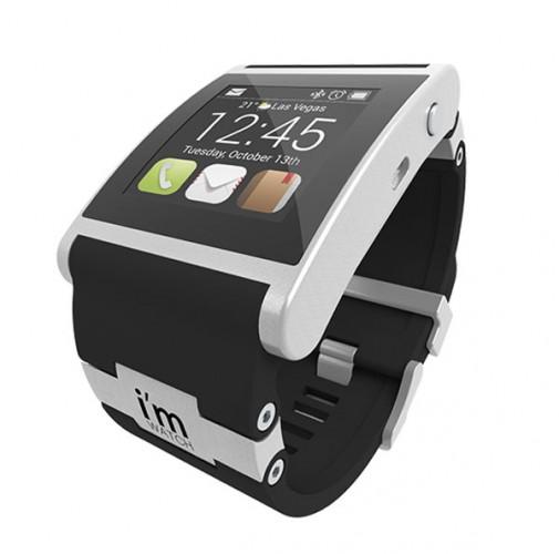 im watch 505x500 im Watch pode ser oficialmente considerado o primeiro smartwatch de verdade