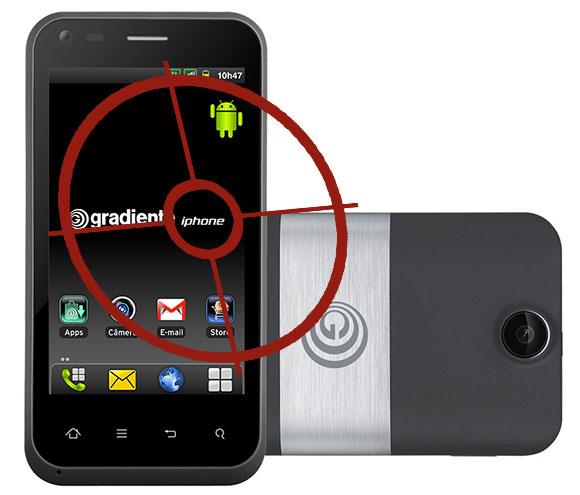 Agora é oficial: pedido da Apple sobre o termo iphone no Brasil é negado. Gradiente segue com os direitos do nome (ATUALIZADO)