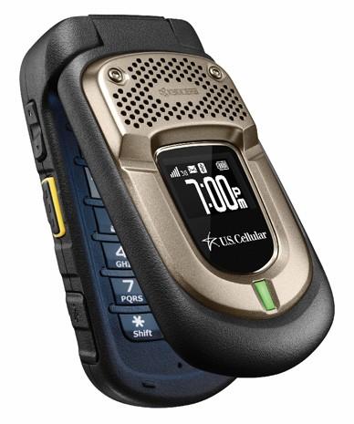 kyocera durapro us cellular Kyocera DuraPro, um celular reforçado para os usuários mais exigentes