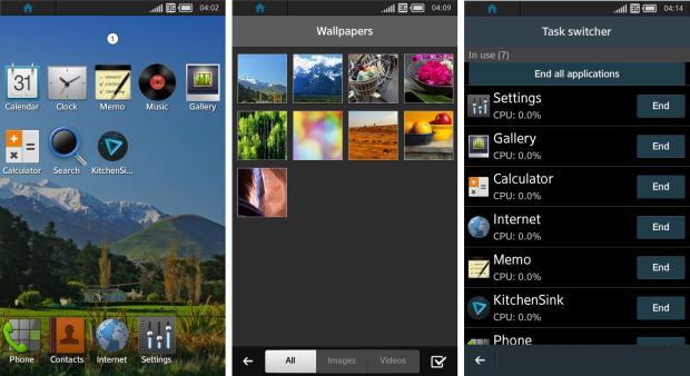 tizen os Samsung e Huawei lançarão smartphones com o Tizen OS no segundo semestre de 2013