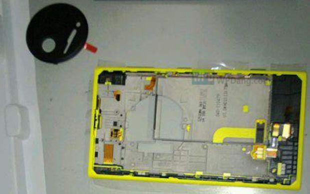 WPDang EOS Nokia EOS, com câmera de 41 MP, em fotos (e pedaços) vazadas na internet