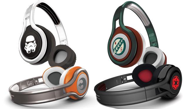 smsaudiostarwarscans CES 2014 | SMS Audio (do 50Cent) apresenta seus novos fones de ouvido esportivos, além de uma série especial para os fãs de Star Wars