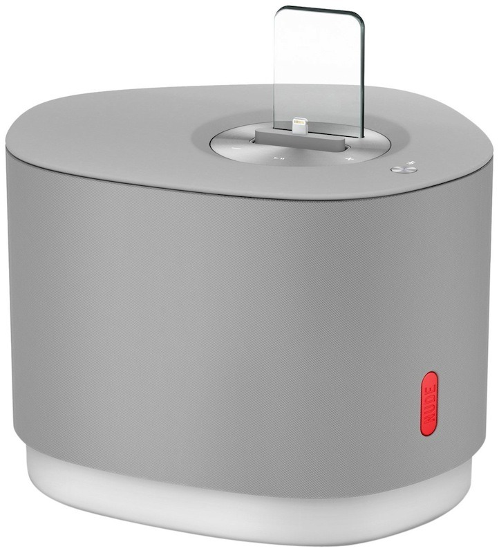 nudeaudio studio5 1 1 NudeAudio Studio 5 não quer ser como os demais docks alto falantes Bluetooth