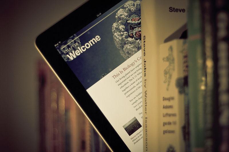 tabletsereaders Tablets e eReaders são os produtos que mais crescem em uso entre os norte americanos