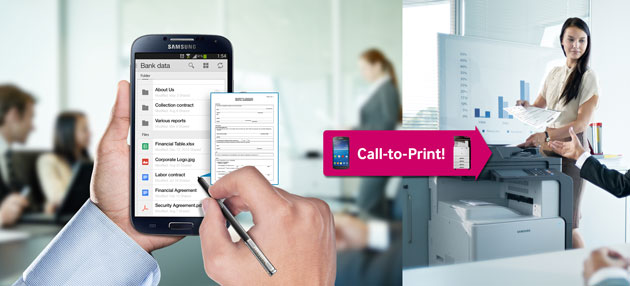 Samsung-Cloud-Print