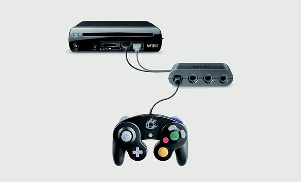 wii u adaptador gamecube Nintendo anuncia um adaptador do GameCube para o Wii U