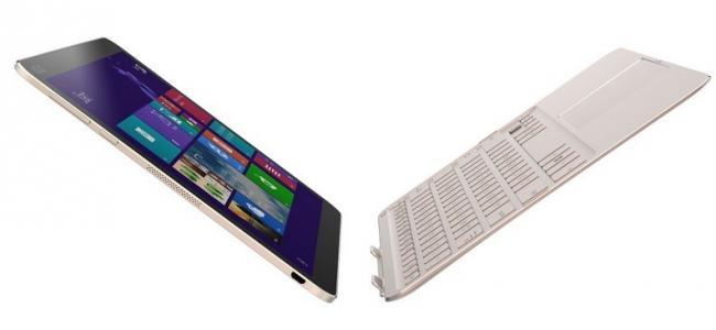 650 1000 asus t300 chi ASUS Transformer Book T300 Chi, um híbrido ultrafino com suporte a redes LTE