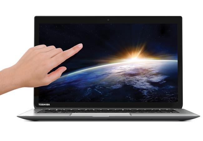 650 1000 toshiba kira 1 Toshiba apresenta sua nova linha de portáteis e tablets, com Windows e Chrome OS