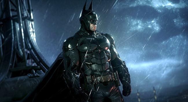 batman arkham E3 2014 | Os jogos multiplataforma mais esperados, em trailers oficiais