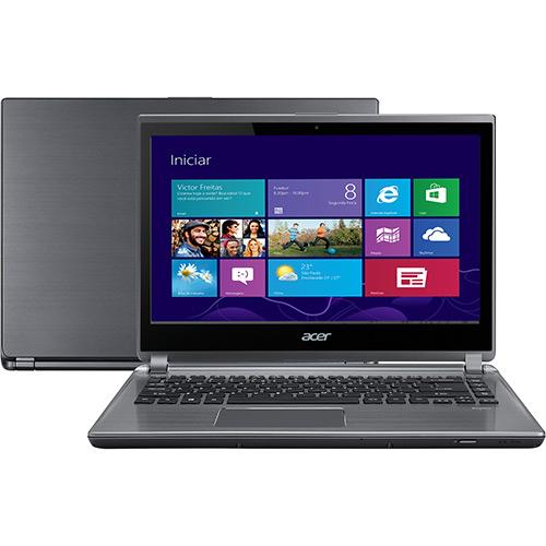 Ultrabook Acer 5 481T 6650 Dicas de Compras | Ultrabook Acer 5 481T 6650, por R$ 1.614 (em 15 07 2014)