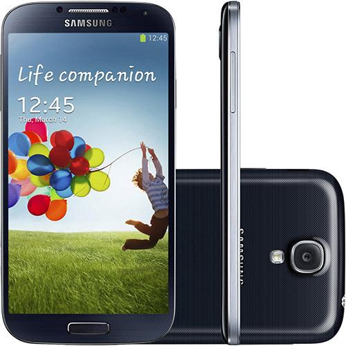 samsung galaxy s4 Black Friday 2014 | Samsung Galaxy S4 Preto 16GB, por R$ 999