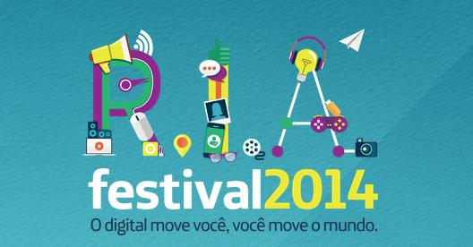 Spark 20140822084223 Fundação Telefônica Vivo realiza evento sobre cultura digital em São Paulo