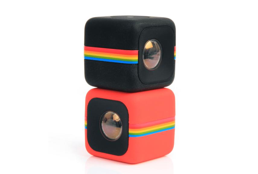 cube topo Câmera Polaroid Cube será apresentada na Photoimage Brasil 2014