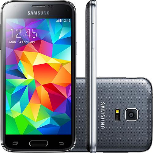 galaxy s5 mini duos Dicas de Compras   Samsung Galaxy S5 Mini Duos, por R$ 1.169