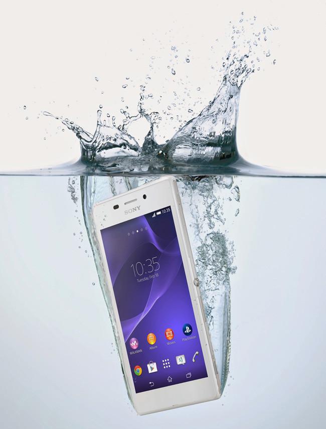 sony xperia m2 aqua 13 Sony Xperia M2 Aqua inicia a sua pré venda no Brasil