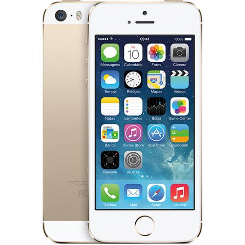116610476 1GG Dicas de Compras | iPhone 5s 16GB Dourado, por R$ 1.979