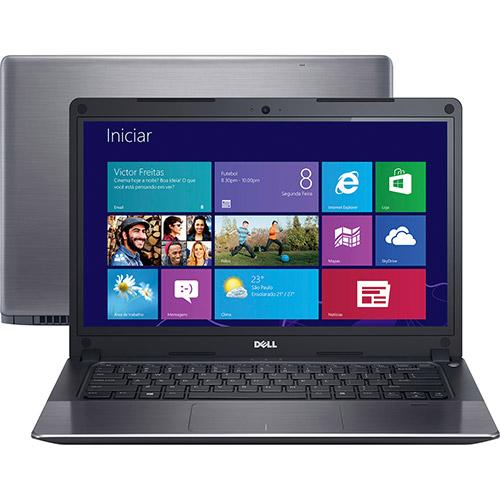 117595052 1GG Dicas de Compras | Notebook Ultrafino Dell Vostro V14T 5470 A50