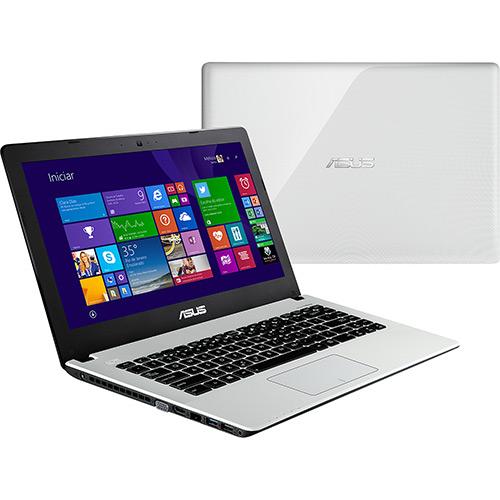 120200824 1GG Dicas de Compras | Notebook Asus com Intel Core i3 6GB 500GB Tela 14, por R$ 1.519