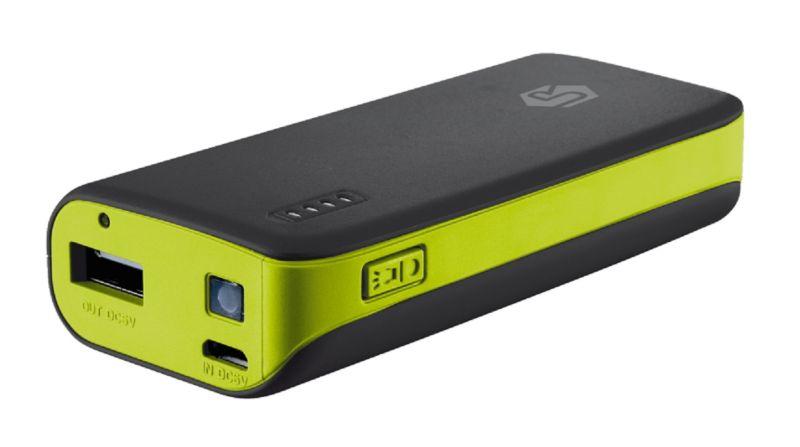 236018 442717 power  bank urban revolt 4400 Urban Revolt 4400, um carregador externo compatível com qualquer gadget