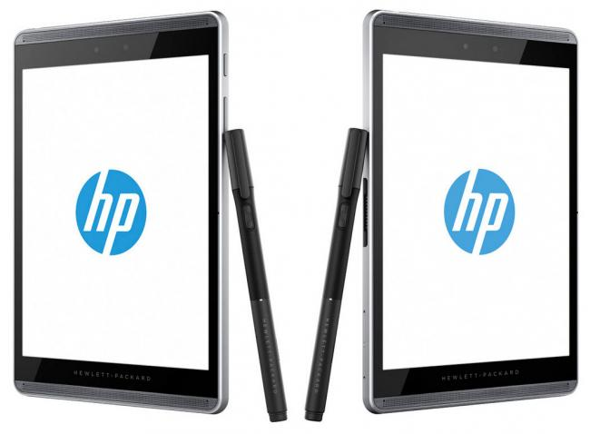 650 1000 hp pro slate 8 rl HP Slate Pro 12 e Slate Pro 8, tablets Android com HP Duet Pen
