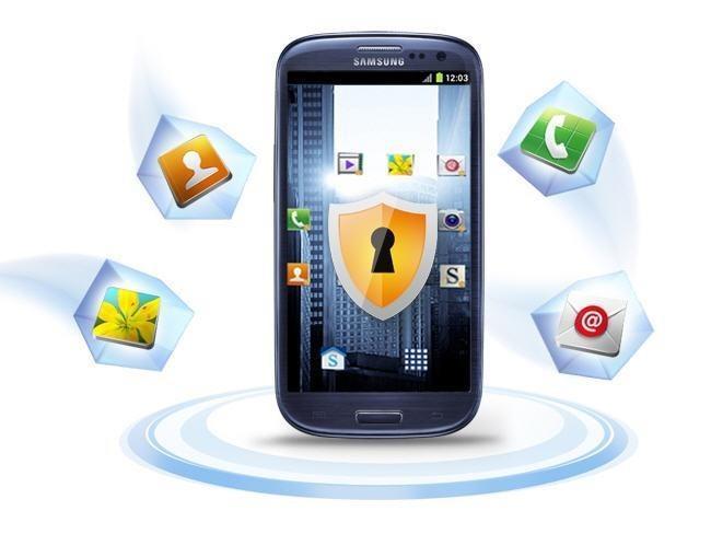 650 1000 samsung knox 2 NSA aprova o Samsung KNOX, e governo dos EUA vai usar dispositivos da linha Galaxy