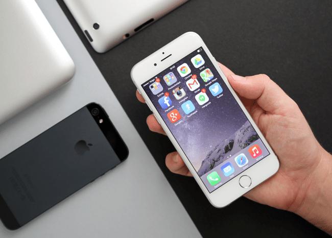 650 1000 segunda 3 Apple: 40 milhões de iPhones vendidos, mas nos tablets, a queda continua