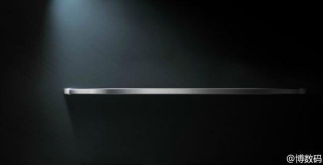 650 1000 vivo1 Um smartphone com apenas 3.8 mm de espessura? Na China, há quem diga que sim...