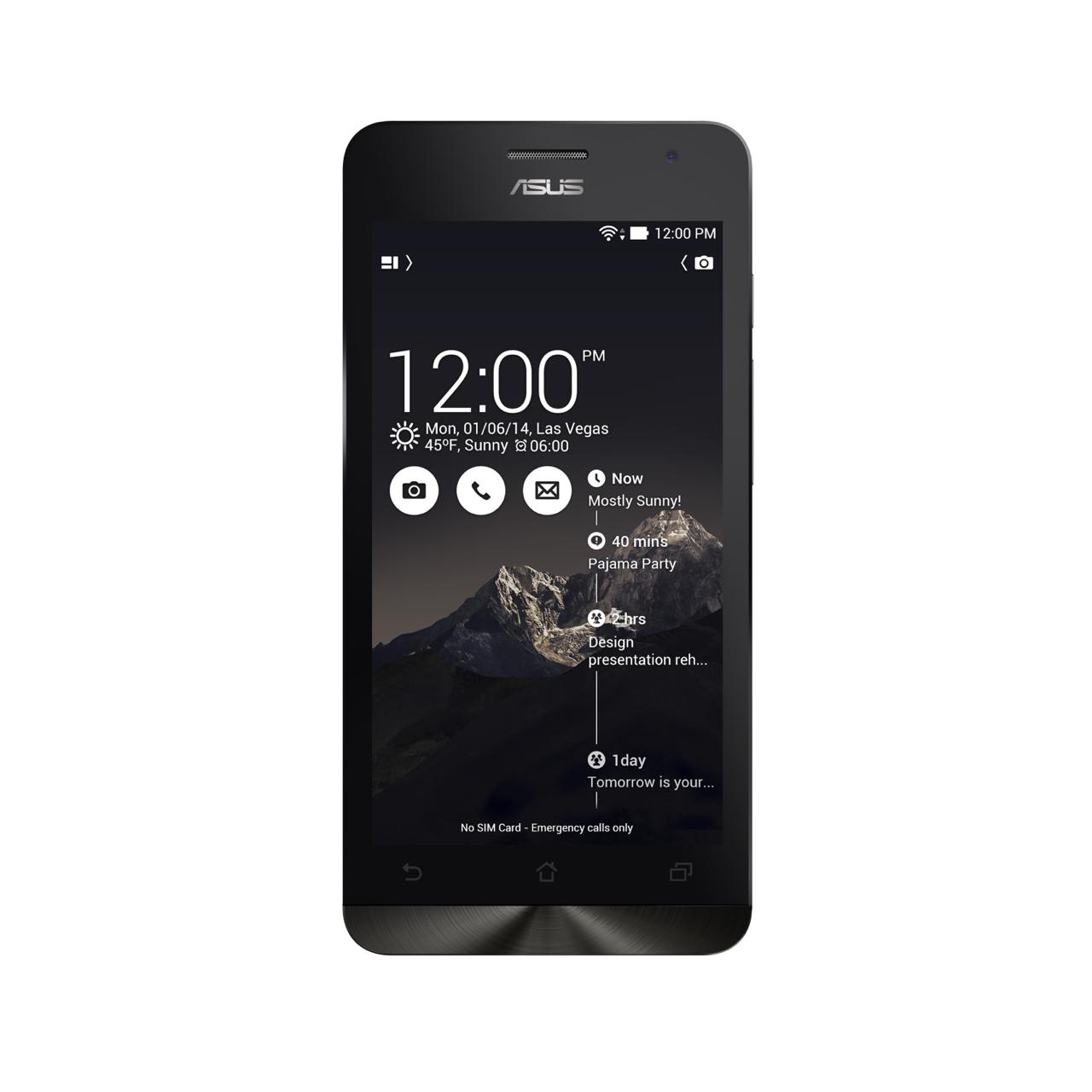 Z5black01 ASUS vende mais de 10 mil Zenfones em menos de 24 horas no Brasil