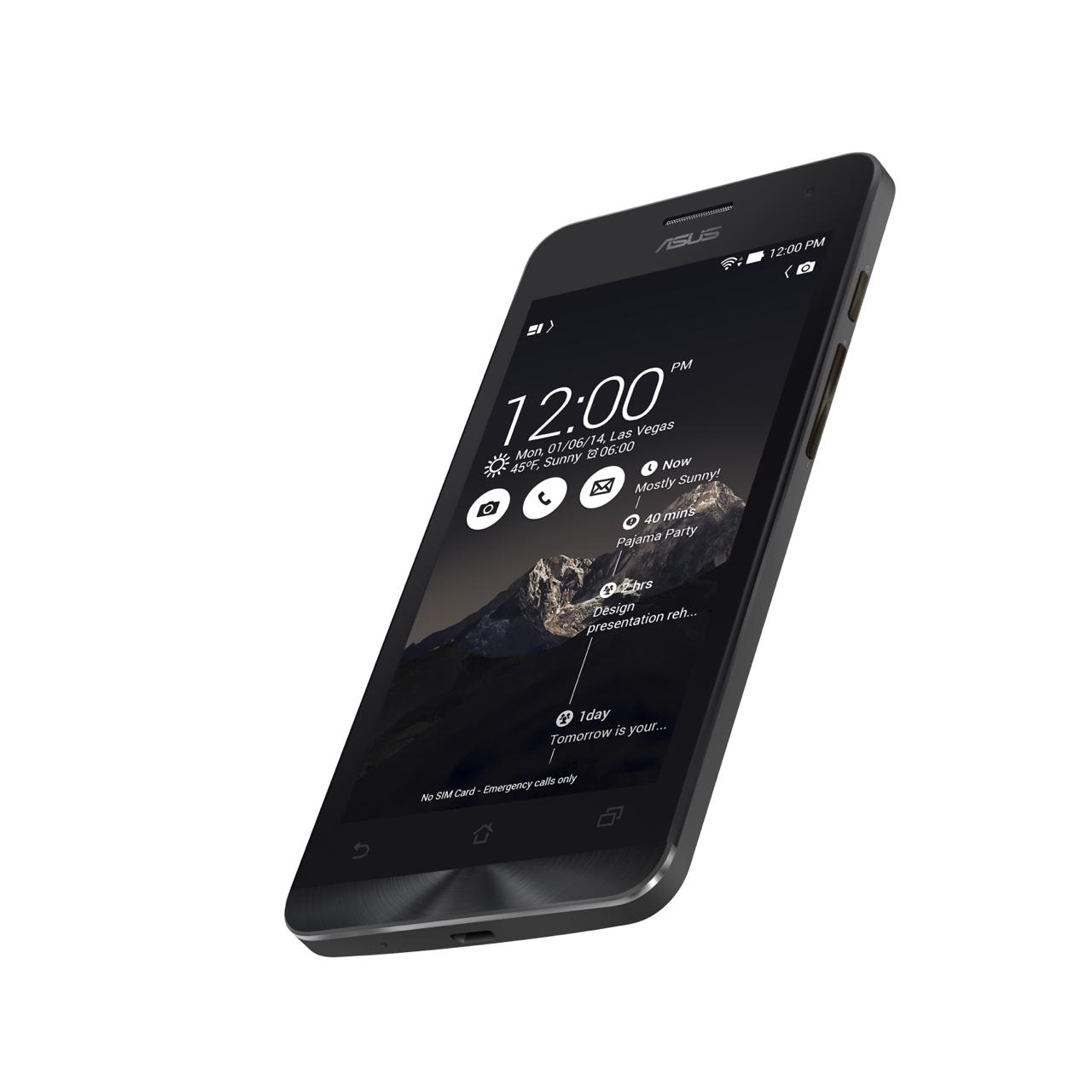 Z5black14 ASUS vende mais de 10 mil Zenfones em menos de 24 horas no Brasil