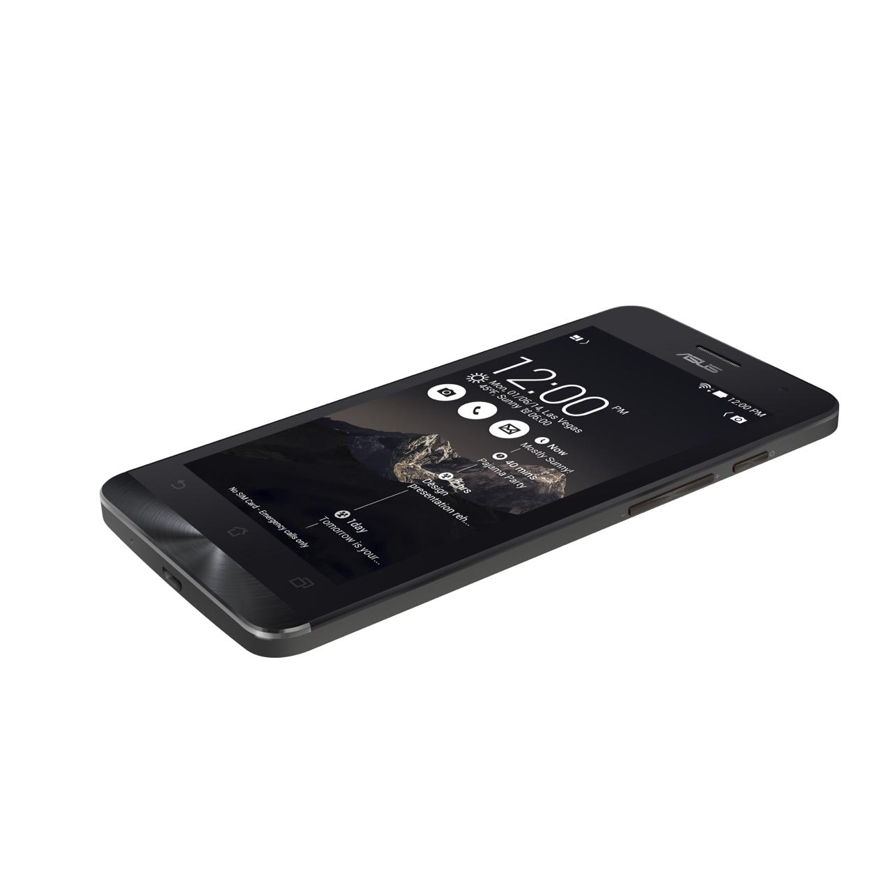 Z5black16 ASUS vende mais de 10 mil Zenfones em menos de 24 horas no Brasil