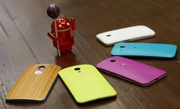 android lollipop motorola Fabricantes precisam ser mais claros sobre os updates para o Android Lollipop