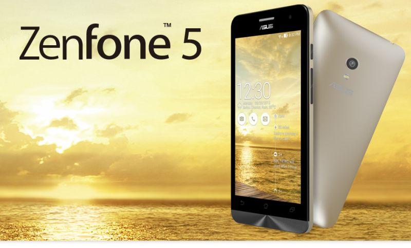 asus zenfone 5 1 Review | ASUS Zenfone 5