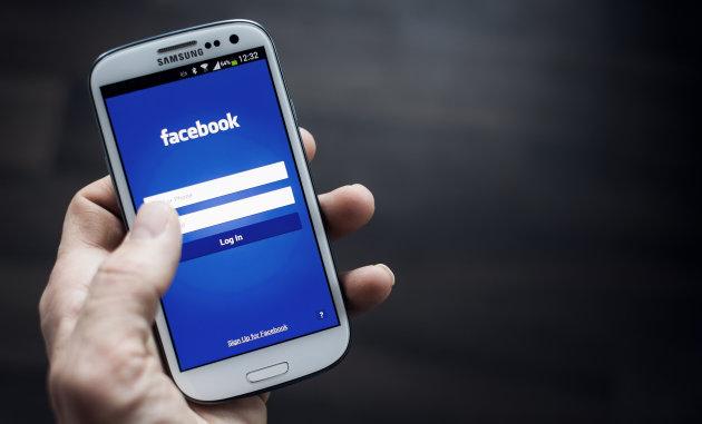 facebook home smartphone Facebook pode ser a próxima a investir na saúde dos usuários
