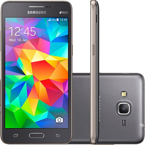 galaxy gran prime Um exploit que pode bloquear o seu smartphone Samsung