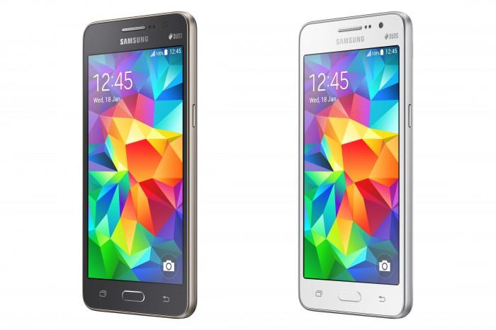 galaxy gran Samsung Galaxy Gran Prime chega ao Brasil em novembro, por R$ 749