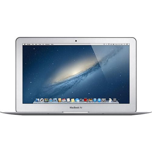 113910502 1GG Dicas de Compras | MacBook Air Intel Core i5 4GB 128GB SSD 11,6 OS X Mountain Lion   Apple