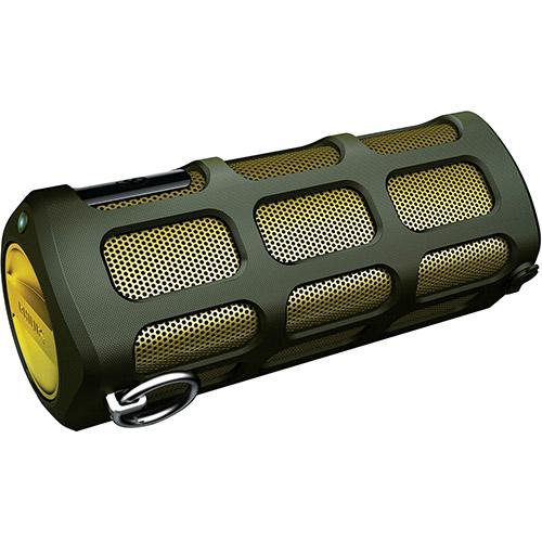 114183896 1GG Dicas de Compras | Caixa de Som Bluetooth Philips Shock Box SB7220/98
