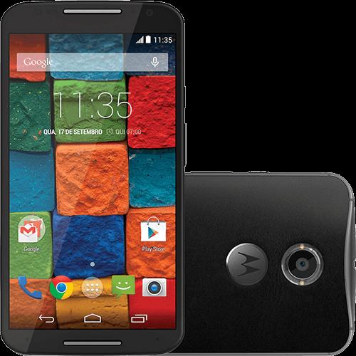 120500261 1GG Black Friday 2014 | Motorola Moto X 2ª Geração, por R$ 1.199