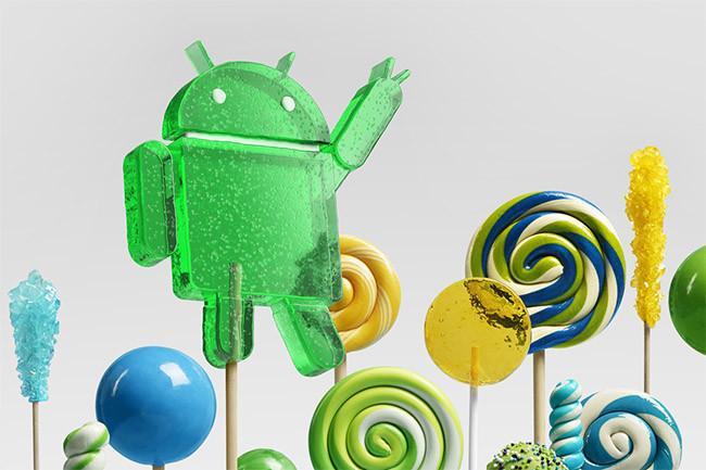 650 1000 android lollipop Os modelos Google Play Edition começam a receber o Android Lollipop nessa semana