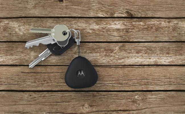 650 1000 motorola keylink Motorola Keylink: não perca as suas chaves ou o seu smartphone