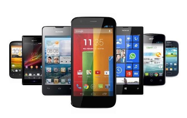 650 1000 smartphones Smartphones de baixo custo ganham mercado nos Estados Unidos